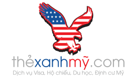 TheXanhMy - US Green card